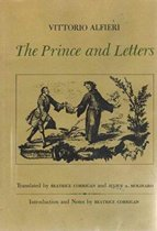 The Prince and Letters by Vittorio Alifieri