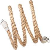 Papegaai speelgoed sisal touw