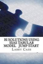 Bi Solutions Using Ssas Tabular Model Jump Start