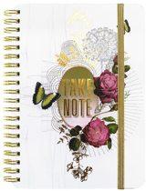 Notebook Take Note Papaya Art Notitieboek / Bulletjournal