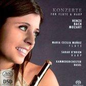 Concerts For Flute & Harp