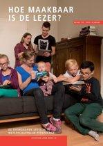 Stichting lezen reeks - Hoe maakbaar is de lezer? 25
