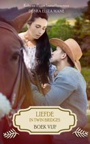 Liefde in Twin Bridges 5 - Liefde in Twin Bridges: boek vijf