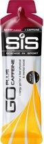 SIS Energygel Go + Caffeine Berry 60 ml