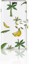 LG G3 Boekhoesje Design Banana Tree