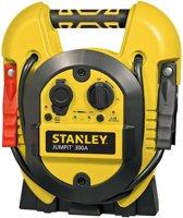 Stanley Jumpstarter Jumpit (12v / 300a) Geel J312