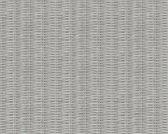 ROTAN BEHANG - Grijs - AS Creation New Walls