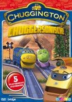 Chuggington Serie 2 Dl. 2 - Chuggersonisch!