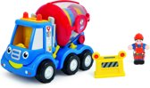 WOW Toys Mix 'n' Fix Mike - Cement Mixer