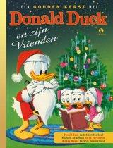 Gouden Boekjes - Een Gouden kerst met Donald Duck