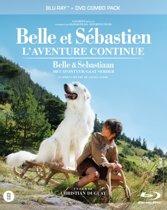 Belle & Sebastiaan - Het Avontuur Gaat Verder (blu-ray)