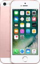 Apple iPhone SE refurbished door Renewd - 16GB - Rosegoud