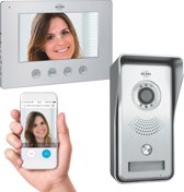 ELRO DV447WIP IP Video Deur Intercom - 7