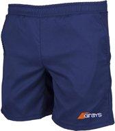 Grays Axis Short - Shorts  - blauw donker - XS