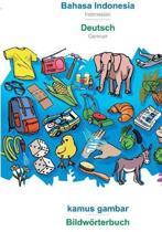 BABADADA, Bahasa Indonesia - Deutsch, kamus gambar - Bildw rterbuch
