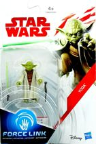 Hasbro Star Wars The Last Jedi - Yoda - Force Link
