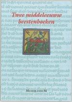 Memorandum 5 - Twee middeleeuwse beestenboeken