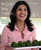 Anjum's New Indian