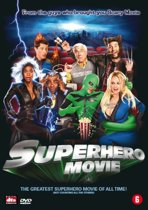Superhero Movie (dvd)