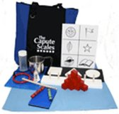 The Capute Scales Test Kit