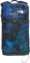 The North Face Slapack 20  - Backpack - 18 l - Shady Blue Nightlights Print