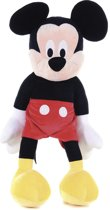 Mickey Mouse Classic Pluche Knuffel 80 cm