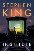 Boek cover The Institute van Stephen King (Hardcover)
