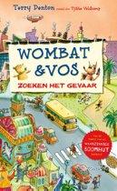 Wombat & Vos - Wombat & Vos zoeken het gevaar