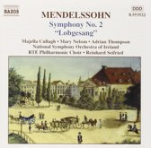 Mendelssohn: Symphony no 2 Lobgesang / Seifried, Cullagh, Nelson et al