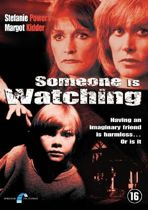Someone Is Watching (dvd)