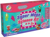 Science 4 you superkit 8 in 1 meisjes