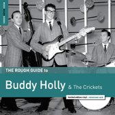 The Rough Guide To Buddy Holly & The Crickets (LP)