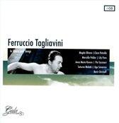 Ferrucio Tagliavini In Opera & Songs