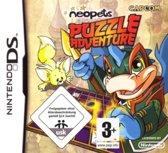 Neo Pets: Puzzle Adventure