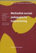 Sociaal agogisch basiswerk - Methodiek sociaal pedagogische hulpverlening