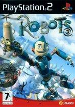 Robots /PS2