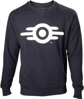 Fallout 4 - Black Sweater - XL