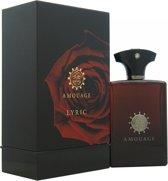 Amouage Lyric Mannen 100ml eau de parfum