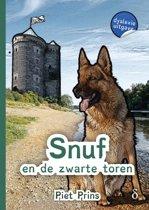 Snuf de hond - Snuf en de zwarte toren