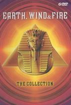 Earth Wind & Fire - The Dutch Collection