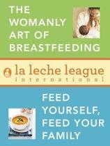 La Leche League 2-Book Bundle
