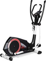 Flow Fitness Glider DCT350 - Crosstrainer - incl. ergometer