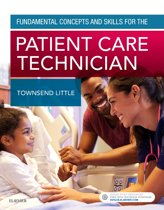 Fundamental Concepts and Skills for the Patient Care Technician - E-Book
