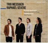 Messiaen - Quatuor Pour La Fin Du T