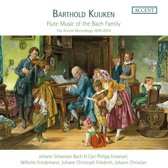 Flute Music Of The Bach Family - The Accent Record