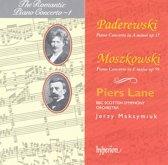 The Romantic Piano Concerto Vol 1 - Paderewski, Moskowski