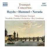 Haydn.Hummel:Trumpet Concertos