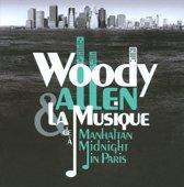 Woody Allen Et La Musique(Ost)