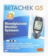 Testjezelf.nu Betachek glucosemeter mg-dl