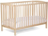 Childhome - Bed Ref 10 Beuk - Naturel - 60x120